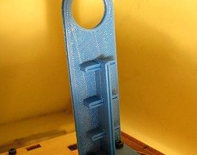 3D print model Tom filament guide