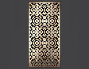 3D Decorative panel 335