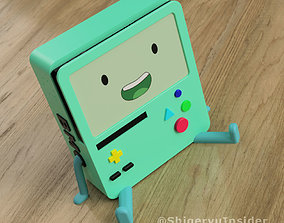 3D print model BMO Stand for Nintendo Switch