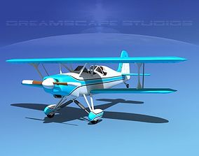 3D model Stolp Starduster Too SA300 V15
