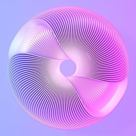 Infinite Rotation