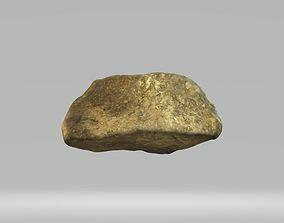 Small Rock 8 3D model