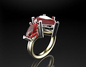 ring 3d print model J148
