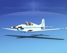 3D Johnston A-51A V05