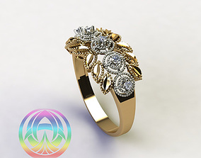 printable luxury carat brilliant rings