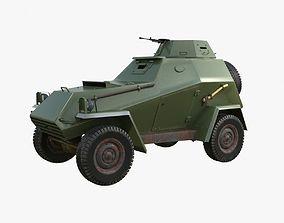 BA 64 Soviet Iray piu 3D
