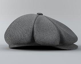 3D asset The Hat