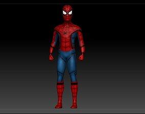 comics Spiderman - 3D figurine online