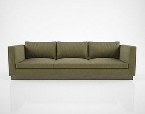 Luxdeco Holmes Sofa 3D