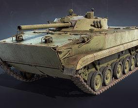 3D asset BMP-3