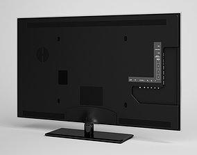 3D TV Flatscreen 02