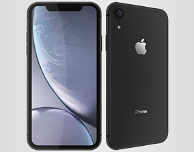 videocopilot Apple Iphone XR 3D