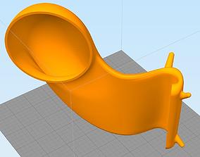 3D print model Phone Speaker Amplifier