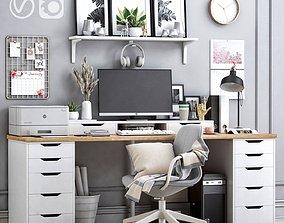 3D headphones Office workplace 19