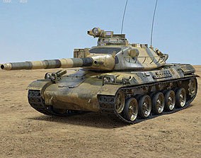 3D AMX-30