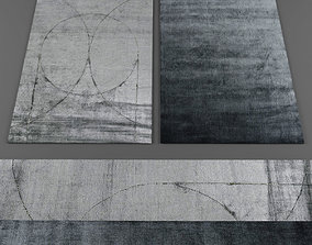 3D model Rugs collection 220