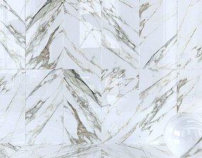 Wall Tiles Museum Macchia Vecchia 60x120 Set 2 3D