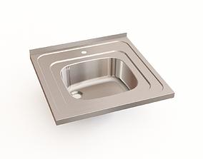 Kitchen sink 28 3D model