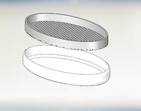 3D print model Sustainable Bosai Pot