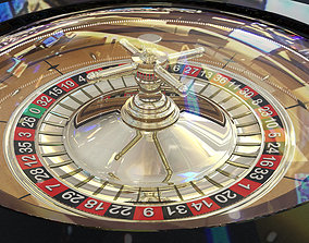 other 3D Roulette