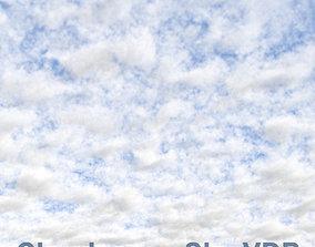 3D Clouds Sky 05 VDB