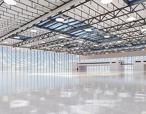 Warehouse 014 3D