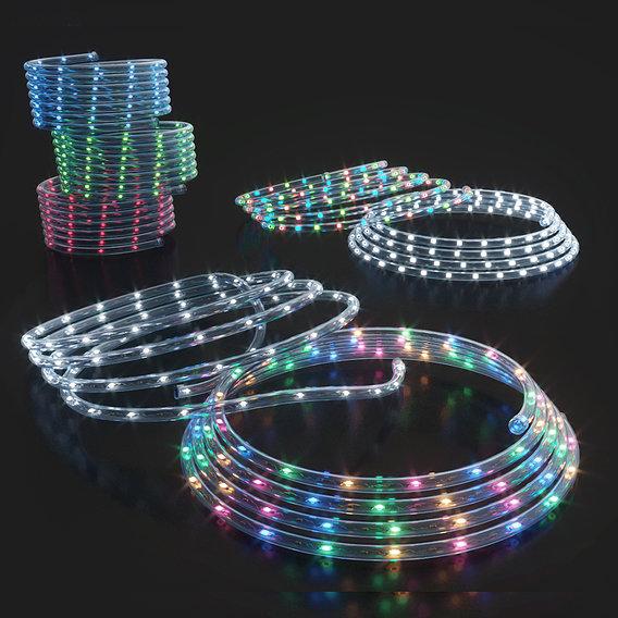 LED RGB Hose tree lights