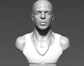 Drake sculpture Ready to Print