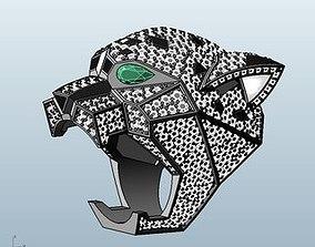 Jaguar Ring 3dm file