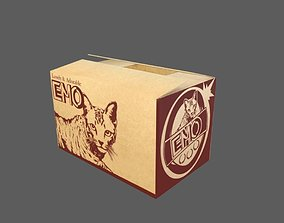 3D Beer Pack