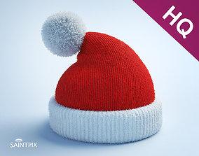 Christmas Hat 3D