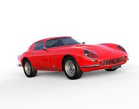 Ferrari 275 GTB 3D
