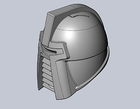 Battlestar Galacticar Cylon Zylon 3D printable model 1