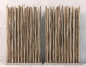 3D Branch decor wall
