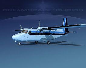 3D Harbin Y-12 II V07