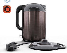 Electric Kettle Vitek 3D