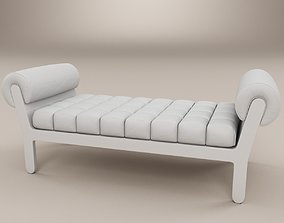 3D Belle Etoile Bench