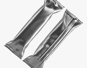 3D food packaging v03 mockups