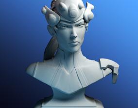 Widowmaker 3D print model