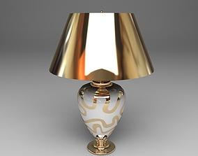 3D model Table Lamp light