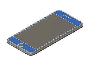 Phone 7 3D