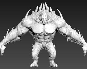 3D Mutant Human