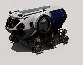 3D model Mini Space Exprorer