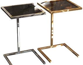 Lehome T246 Side Table 3D model