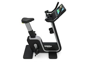 3D model Technogym - Exercise Artis Bike