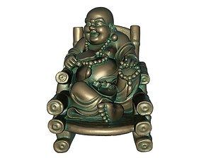 3D printable model notre Maitreya