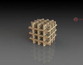 BelsCube 3D printable model