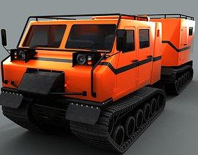 3D model JONYANG JY813