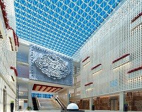 3D Lobby 018