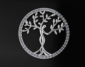 tree 3dm